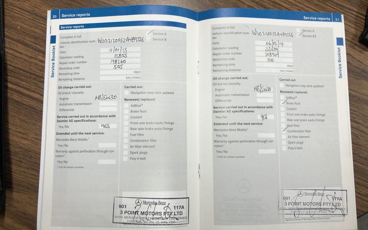 2011 Mercedes-Benz E-Class W212 E250 CDI BlueEFFICIENCY Avantgarde Sedan 4dr Spts Auto 5sp 2.1DT - image E250-1-1200x750 on https://www.pointnepeancarsales.com.au