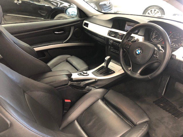 2008 BMW 3 Series E92 325i Coupe 2dr Steptronic 6sp 2.5i [MY08] - image IMG_0897 on https://www.pointnepeancarsales.com.au