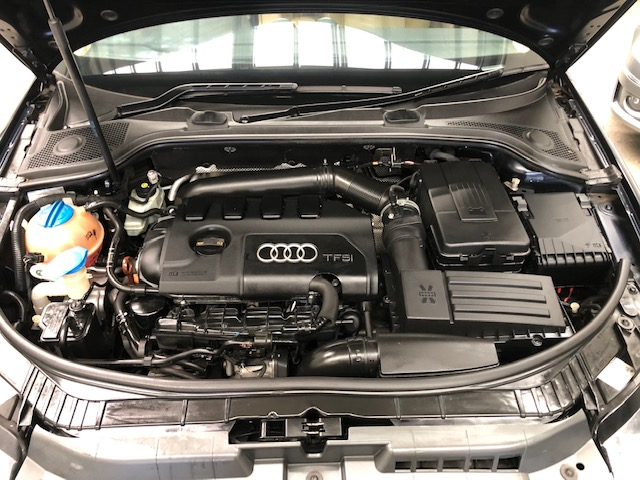 2010 Audi A3 8P TFSI Ambition Sportback 5dr S tronic 7sp 1.8T [MY10] - image a3-13 on https://www.pointnepeancarsales.com.au